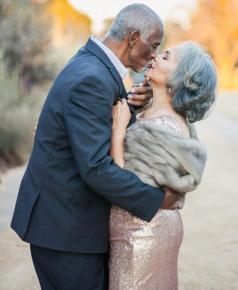 Cặp vợ chồng già bên nhau 47 năm, 2 lần chiến thắng ung thư khiến cả thế giới ngưỡng mộ