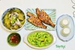 Thực đơn bữa tối ấm cúng với toàn món giản dị mà ngon không tưởng