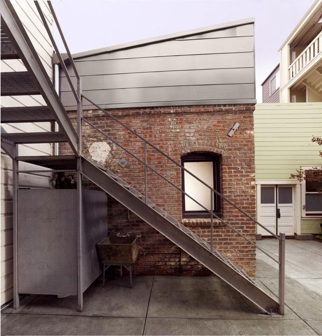 Căn phòng 8m² lột xác hoàn hảo thành ngôi nhà tuyệt đẹp, ai cũng phải ước ao - Ảnh 2.