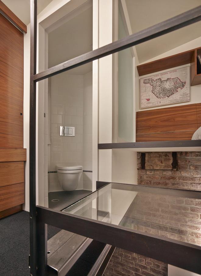 Căn phòng 8m² lột xác hoàn hảo thành ngôi nhà tuyệt đẹp, ai cũng phải ước ao - Ảnh 7.