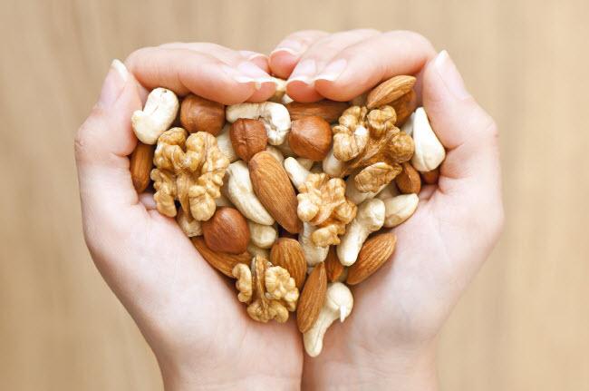 10 thực phẩm hằng ngày giúp cơ thể giải độc tự nhiên - 6