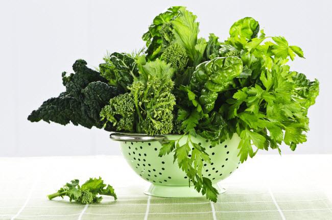 10 thực phẩm hằng ngày giúp cơ thể giải độc tự nhiên - 8