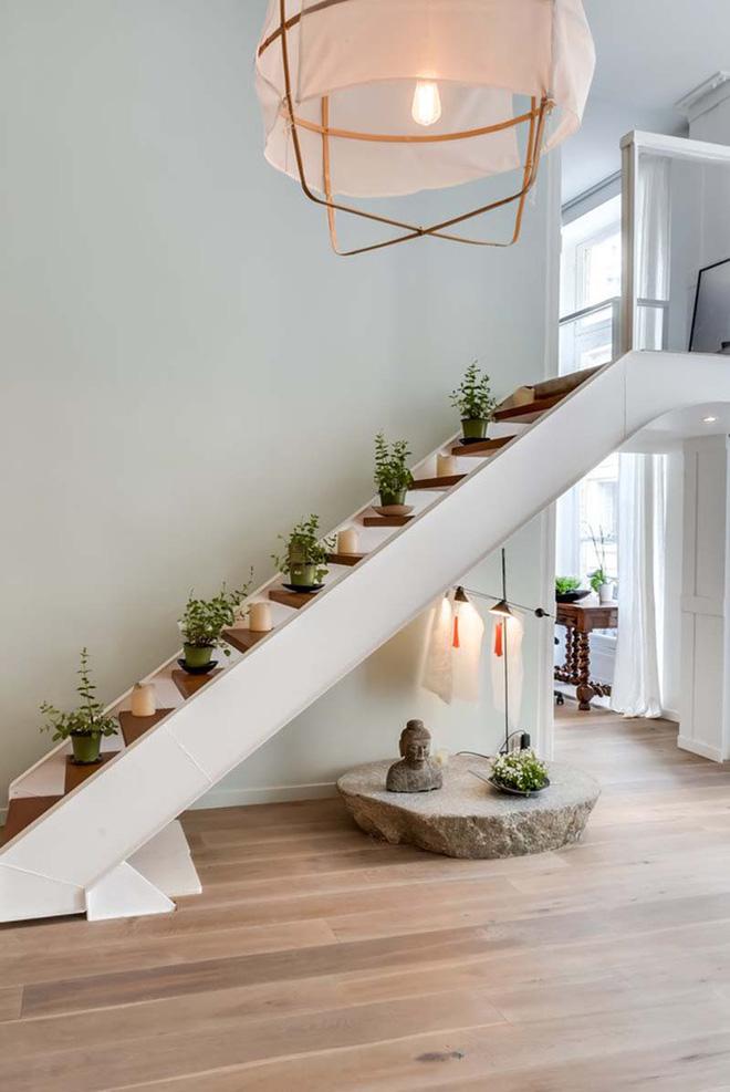 Đây là tất cả những mẫu cầu thang để bạn lựa chọn cho gia đình mình - Ảnh 9.