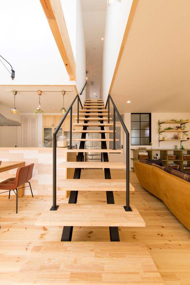 Đây là tất cả những mẫu cầu thang để bạn lựa chọn cho gia đình mình - Ảnh 15.