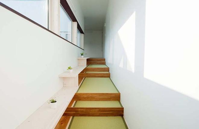 Đây là tất cả những mẫu cầu thang để bạn lựa chọn cho gia đình mình - Ảnh 16.