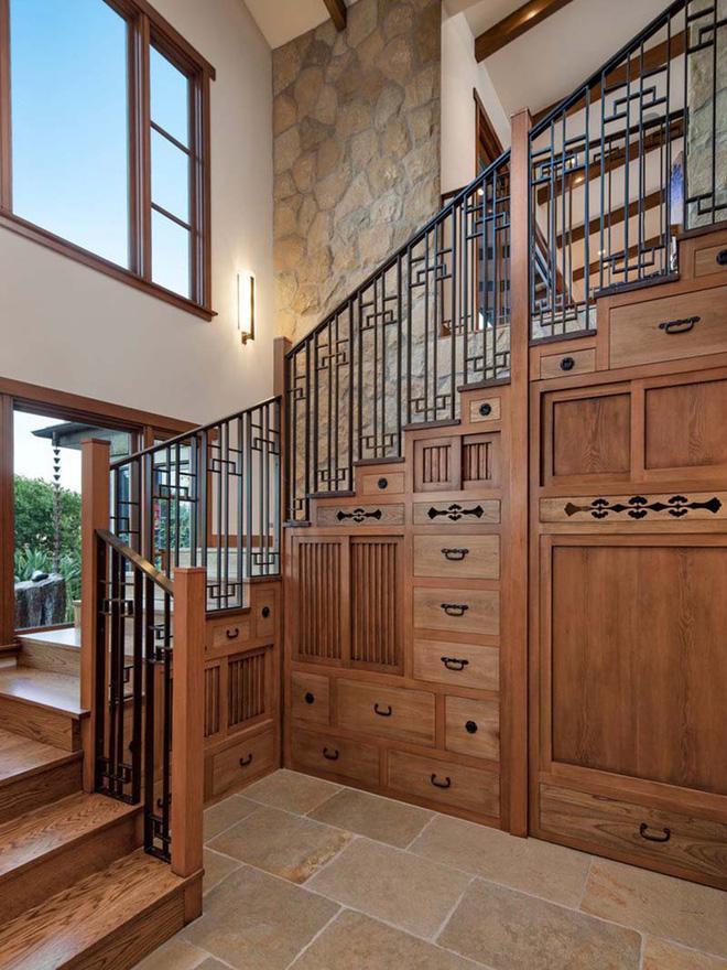 Đây là tất cả những mẫu cầu thang để bạn lựa chọn cho gia đình mình - Ảnh 3.