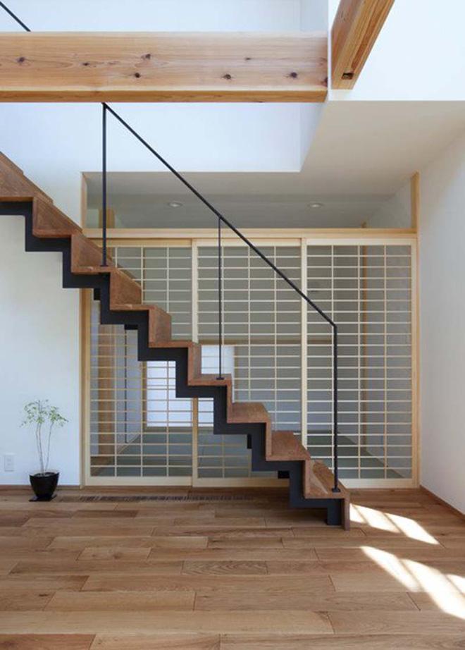 Đây là tất cả những mẫu cầu thang để bạn lựa chọn cho gia đình mình - Ảnh 6.