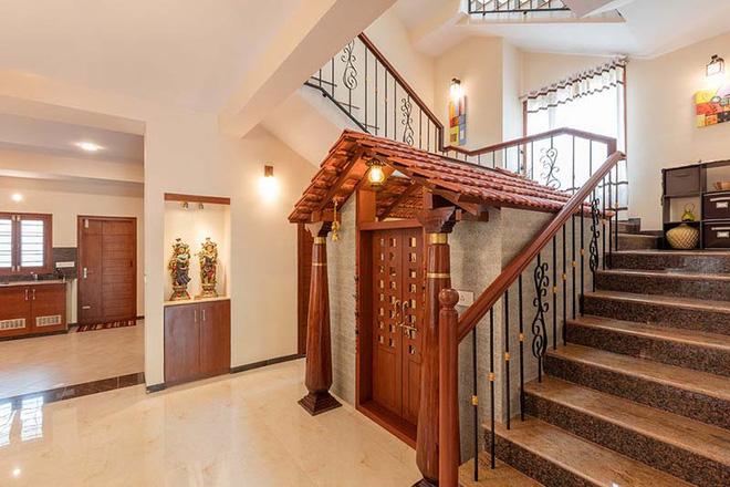 Đây là tất cả những mẫu cầu thang để bạn lựa chọn cho gia đình mình - Ảnh 7.
