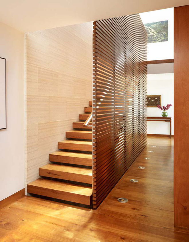 Đây là tất cả những mẫu cầu thang để bạn lựa chọn cho gia đình mình - Ảnh 8.