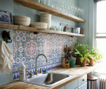 Những quy tắc khi lựa chọn kệ bếp để có một căn bếp hoàn hảo