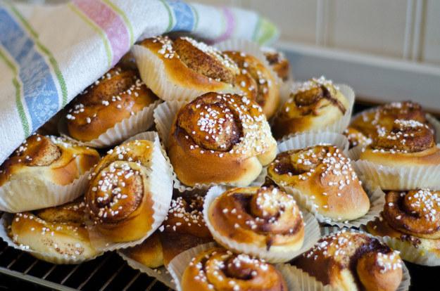 Những món ăn hấp dẫn du khách khi đến Thụy Điển