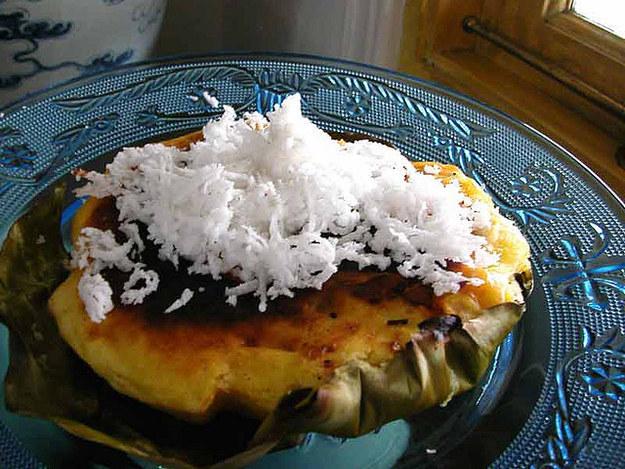 Những món ăn sáng đặc biệt của người Philippine