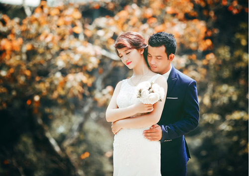 Cặp đôi yêu không tỏ tình, cưới chẳng cầu hôn - 7