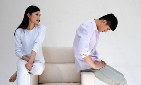 Kết quả hình ảnh cho người chồng bất lực