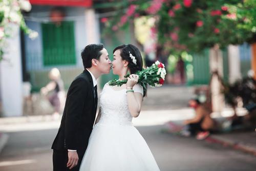 Chuyện tình 7 năm của cặp đôi Bách khoa Đà Nẵng - 1