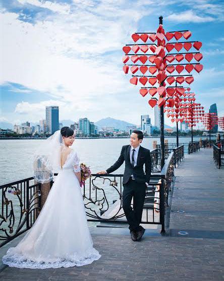 Chuyện tình 7 năm của cặp đôi Bách khoa Đà Nẵng - 10