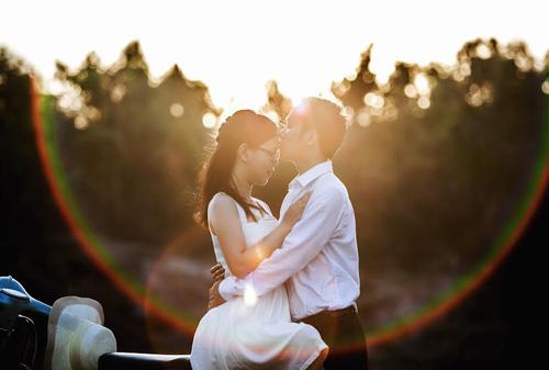 Chuyện tình 7 năm của cặp đôi Bách khoa Đà Nẵng - 13