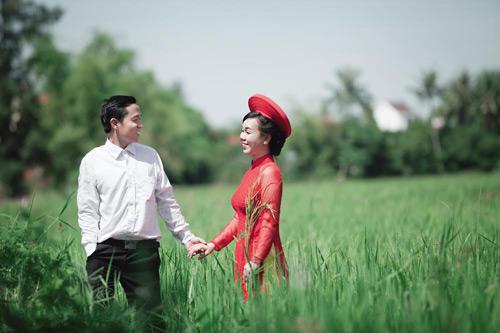 Chuyện tình 7 năm của cặp đôi Bách khoa Đà Nẵng - 14