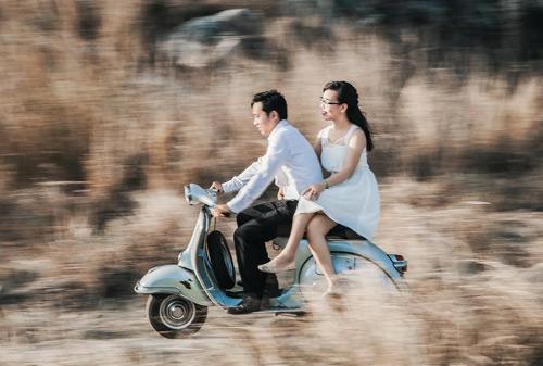 Chuyện tình 7 năm của cặp đôi Bách khoa Đà Nẵng - 3