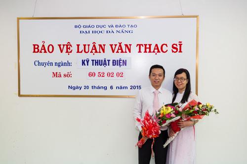 Chuyện tình 7 năm của cặp đôi Bách khoa Đà Nẵng - 4