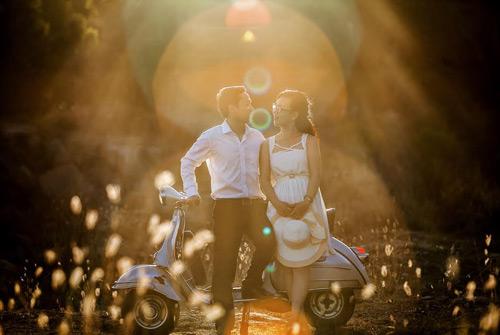 Chuyện tình 7 năm của cặp đôi Bách khoa Đà Nẵng - 5