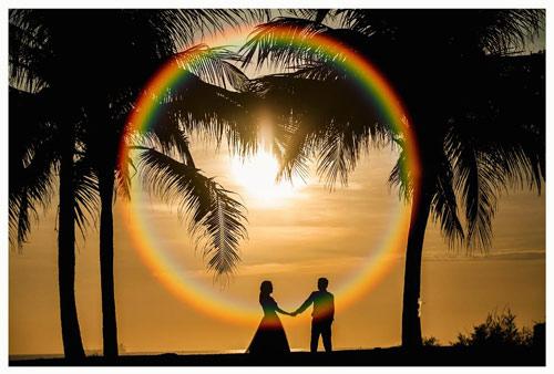 Chuyện tình 7 năm của cặp đôi Bách khoa Đà Nẵng - 7