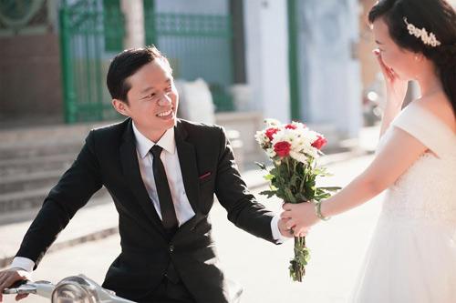 Chuyện tình 7 năm của cặp đôi Bách khoa Đà Nẵng - 8