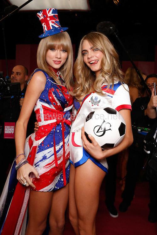 """Hội bạn gái """"xinh vô địch"""" của Taylor Swift - 9"""