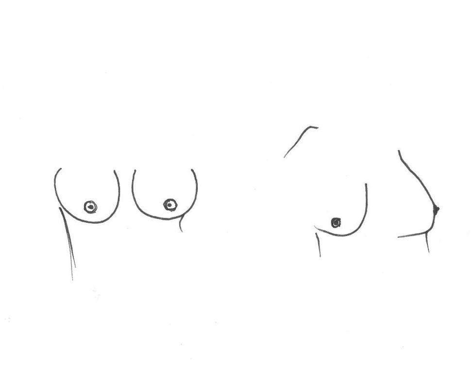 Đi tìm áo lót chuẩn mực cho ngực sệ, ngực lép - 11