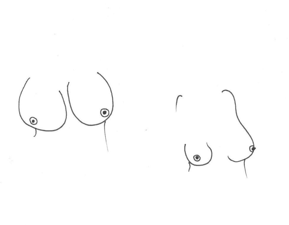 Đi tìm áo lót chuẩn mực cho ngực sệ, ngực lép - 15