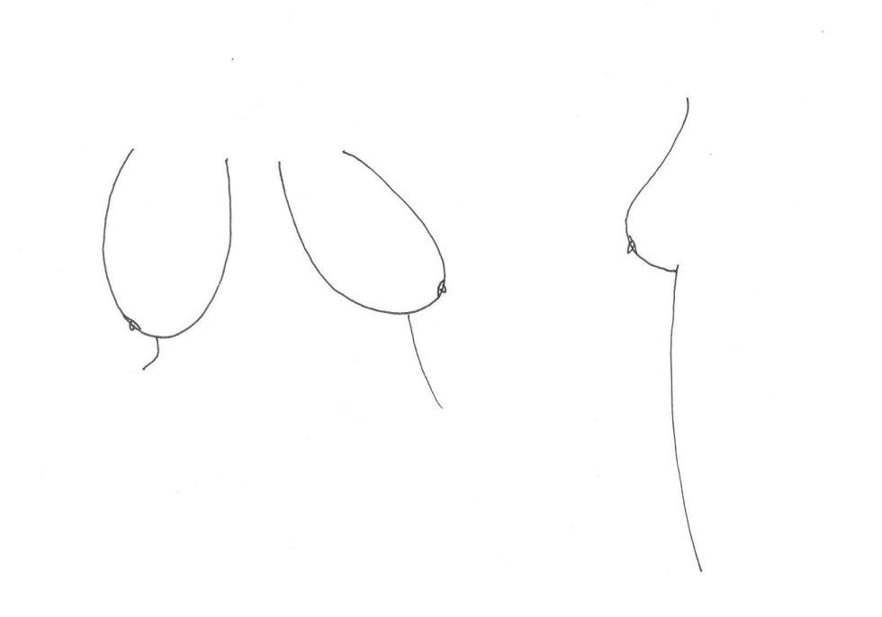 Đi tìm áo lót chuẩn mực cho ngực sệ, ngực lép - 5