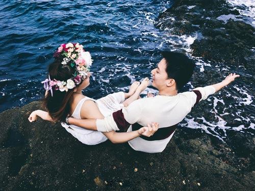 Bộ ảnh cưới siêu đẹp chụp tại Nhật bằng iphone 6S - 8