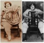 Chuyện tình của  nàng béo xinh đẹp nhất thế giới