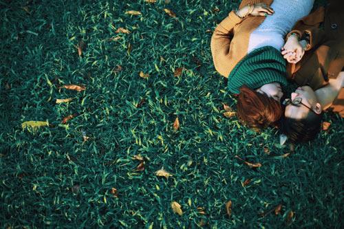 """Bộ ảnh cưới """"nắng vàng trên cỏ xanh"""" cặp đôi Hà Thành - 11"""