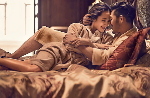 """Muốn """"yêu"""" vợ phải năn nỉ xin chồng - 2"""