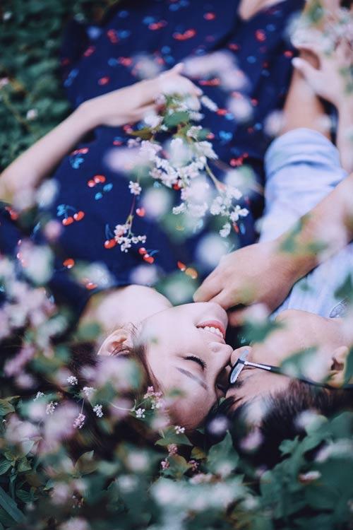 Đẹp mê mẩn ảnh cưới giữa cánh đồng hoa Mộc Châu - 6