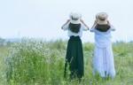 Nếu được chọn lựa bạn thân, thì ai sẽ là bạn thân của bạn?