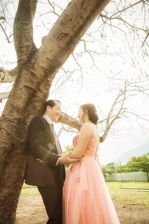 Ảnh cưới của cô dâu U40 khiến giới trẻ phát ghen - 10
