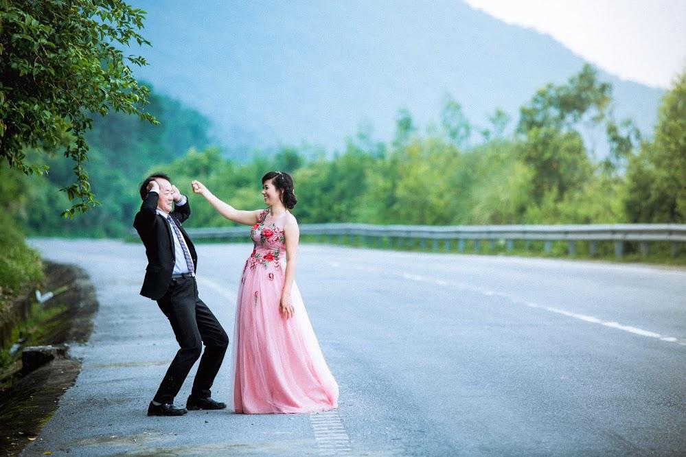 Ảnh cưới của cô dâu U40 khiến giới trẻ phát ghen - 9