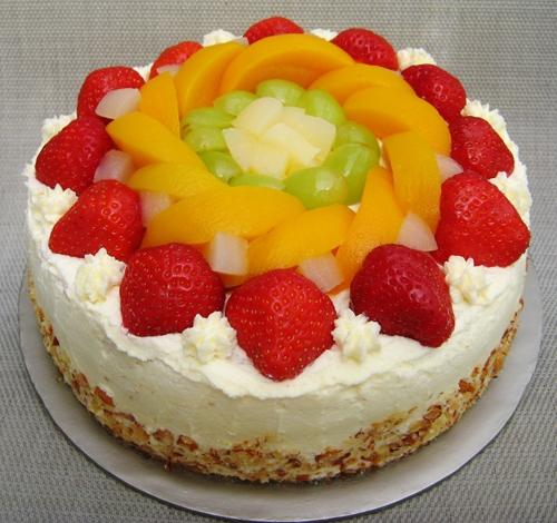 Kết quả hình ảnh cho bánh ngọt tự làm