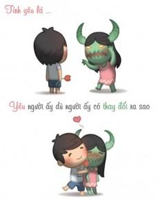 Những khoảnh khắc ngọt lịm khiến bạn tin tình yêu có thật