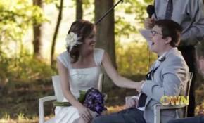 Tình yêu phi thường của cặp đôi người Mỹ khiến thế giới cảm phục