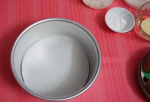 Cách làm bánh bông lan siêu ngon - 10