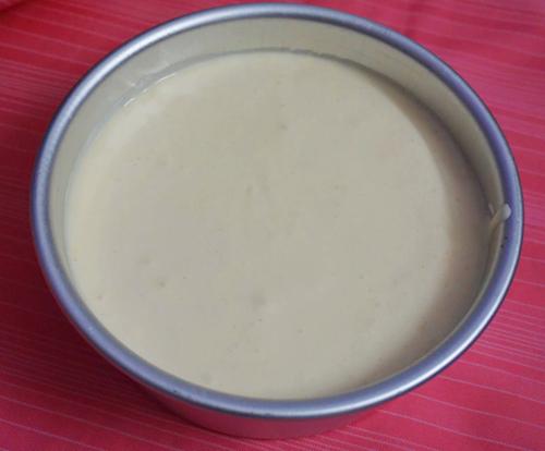 Cách làm bánh bông lan siêu ngon - 11