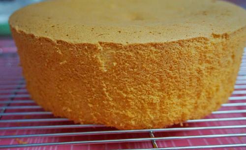 Cách làm bánh bông lan siêu ngon - 13