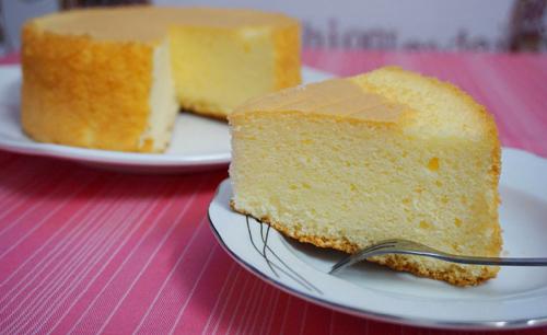 Cách làm bánh bông lan siêu ngon - 14