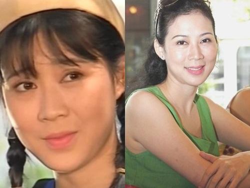"""""""Những nẻo đường phù sa"""" cũng ghi dấu vai diễn cuối cùng của diễn viên Diễm  Hương. Cô thoát khỏi hình ảnh tiểu thư lá ngọc cành vàng để nhập vai một ..."""