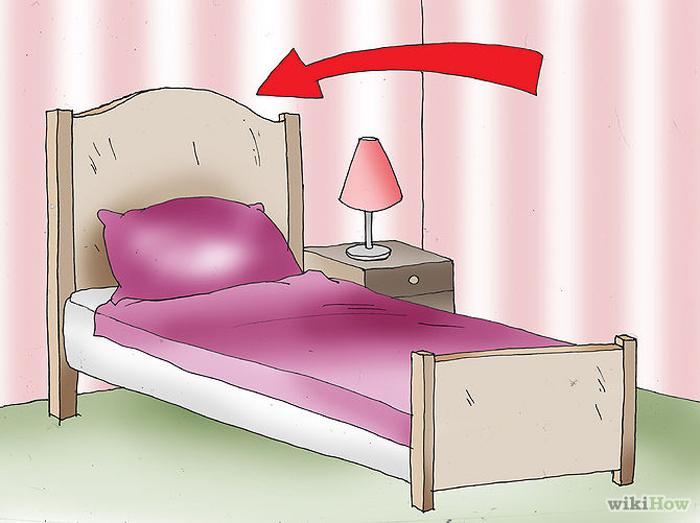 14 điều nên và không nên để bài trí phòng ngủ hợp phong thủy ảnh 1