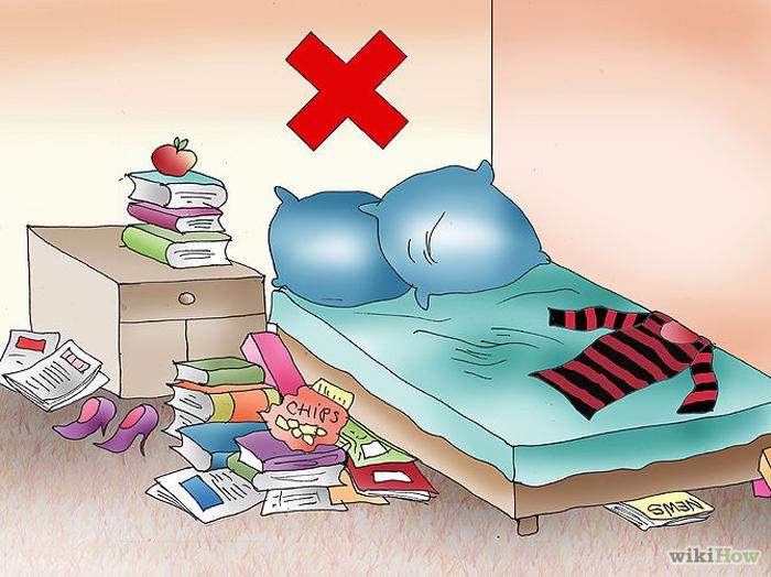 14 điều nên và không nên để bài trí phòng ngủ hợp phong thủy ảnh 12