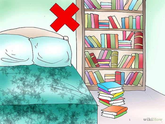 14 điều nên và không nên để bài trí phòng ngủ hợp phong thủy ảnh 14